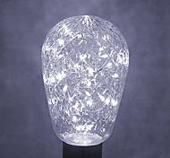 cheap -1 pc 2W E27 LED Globe Bulbs 40 leds Decorative Warm White Cold White Blue Green 200-300lm 2800-3200/6000-6500K AC85-265V