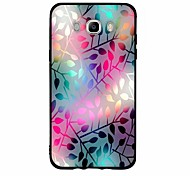 For Case Cover Pattern Back Cover Case Tree Soft TPU for Samsung Galaxy J7 (2016) J7 (2017) J7 V J7 Perx J7 J5 (2016) J5 (2017) J5 J3 J3