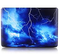 """Недорогие -MacBook Кейс для Цвет неба Пейзаж Поликарбонат Новый MacBook Pro 15"""" Новый MacBook Pro 13"""" MacBook Pro, 15 дюймов MacBook Air, 13 дюймов"""