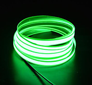 cheap -BRELONG® 0 LEDs White Pink Green Blue Red Waterproof Self-adhesive <5V