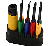 Cell Phone Repair Tools Kit Screwdriver Plastic/Stianless Steel Pry Replacement Tools