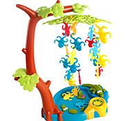 Настольная игрушка от стресса Игра для всей семьи Игрушки Под крокодила Обезьяна Животные Образование 1 Куски