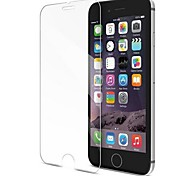 Screen Protector for Apple iPhone 8 Tempered Glass 1 pc Front Screen Protector High Definition (HD) 9H Hardness Anti-Fingerprint 3D