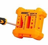 Недорогие -отвертка с магнитным намагничивателем магнитный herramientas ferramentas
