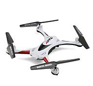 abordables -RC Dron JJRC H31 4 Canales 2.4G Quadccótero de radiocontrol  Retorno Con Un Botón 360 Rotating Quadcopter RC Mando A Distancia