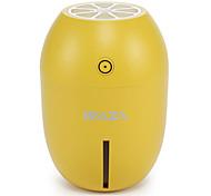WAZA Mini Humidifier Lemon Night Light Car Humidifier Creative Household Bedroom USB Humidifier