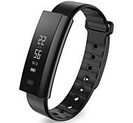 Недорогие -zeblaze® арка крови кислород умный браслет сердечный ритм монитор отчет о состоянии здоровья браслет ip67 для android и ios