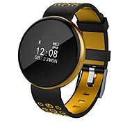 YY Men's Woman I8  Blood Pressure Oxygen Bluetooth Smart Bracelet Heart Rate Monitor IP67 Wristband Fitness Smart Band for IOS And Android Phone