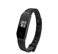 wp105 bracelete inteligente monitor de freqüência cardíaca tracker inteligente smart67 ip67 i6 pro wristband inteligente para ios android