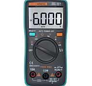 ZT102 Digital Multimeter 6000 Counts Auto Range-  GREEN