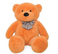 Недорогие -Мягкие игрушки Мягкие и плюшевые игрушки Игрушки Медведи Животные Милый стиль Большой размер Плюшевый медведь Взрослые Куски