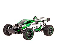 cheap -RC Car 23212 2.4G Buggy High Speed SUV Racing Car 1:20 Brush Electric 60 KM/H Remote Control Rechargeable Electric