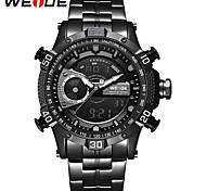 cheap -WEIDE Men's Casual Watch Sport Watch Fashion Watch Dress Watch Digital Watch Wrist watch Japanese Digital Calendar Water Resistant /