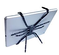 Escritorio iPad sostenedor del soporte de montaje Rejilla de salida de aire Soporte/Adaptador Soporte Ajustable Soporte Universal Doblez