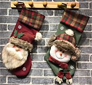abordables -1pc Estrellas Adornos Vacaciones, Decoraciones de vacaciones Adornos navideños