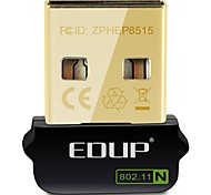 cheap -EDUP EP-N8508GS Mini USB Wireless Card