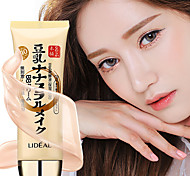 4 Foundation Concealer/Contour Sunscreens BB Cream Wet Whitening Wrinkle Reduction Moisturizing Nutrients Skin Rejuvenation Oil-control