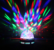 Недорогие -LT-54330 Remote Control Mutil-Color Led Light Laser Projector(260V.1X Laser Projector)