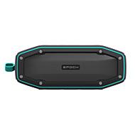 Недорогие -Subwoofer Bluetooth-динамик Bluetooth 4.1 USB Уличные колонки Золотой Зеленый Темно-синий Лиловый
