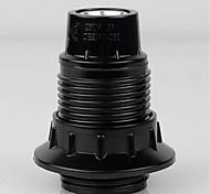 Недорогие -1шт E14 Коннектор лампы Основание светильника Металлические пластик Аксессуары для ламп 70