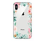 cheap -Flower TPU Case For Iphone 7 7Plus 6S/6  6Plus/6S Plus iPhone Cases