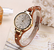 cheap -Women's Children's Unique Creative Watch Fashion Watch Casual Watch Chinese Quartz Chronograph Water Resistant / Water Proof Casual Watch