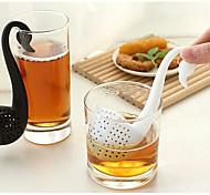 abordables -1pc Passoires à Thé Créatif Creative Kitchen Gadget , 6*3*13