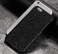 cheap -Case For iPhone 7 7 Plus Glitter PC Protection Back Cover Case For iPhone 6S 6SPlus 6 6Plus