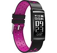 economico -Calorie bruciate Contapassi Misurazione della pressione sanguigna Anti-perso Controllo APP Pulse Tracker Pedometro Localizzatore di