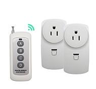 Недорогие -широковещательная связь с 1 по 2 us plug wireless rf пульт дистанционного управления для умного домашнего использования с rm pro