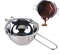 cheap -Baking & Pastry Tools For Candy Cookie Cake Chocolate For Chocolate Japanese Stainless Steel DIY Thanksgiving Birthday Creative Kitchen