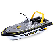 cheap -RC Boat HY218Yellow Plastics 4 Channels KM/H RTF