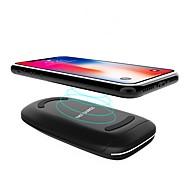 Недорогие -Беспроводное зарядное устройство Телефон USB-зарядное устройство USB Защита от перегрузки Перегрузка по току (вход и выход) Защита
