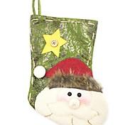 Недорогие -1шт Рождество Рождественские украшения, Праздничные украшения 22