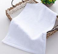 cheap -Fresh Style Wash Cloth, Solid Superior Quality 100% Cotton Plain 100% Cotton Towel