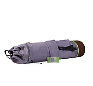 cheap -Environmental Protection Cotton Professional Multifunctional Yoga Mat Bag Backpack