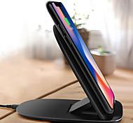 Недорогие -Док-зарядное устройство / Беспроводное зарядное устройство Телефон USB-зарядное устройство USB Беспроводное зарядное устройство / Qi 1