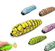 Недорогие -RC-робот Электроника Детские 2.4G Пластик Мини Нет