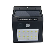cheap -BRELONG® 1pc 4W LED Floodlight Outdoor Lighting Cold White <5V