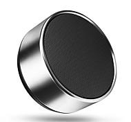 cheap -NBY20 Bluetooth Speaker Bluetooth 4.0 Audio (3.5 mm) 3.5mm AUX Bookshelf Speaker Subwoofer Black Silver