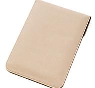 """Недорогие -MacBook Кейс для Сплошной цвет Кожа PU Новый MacBook Pro 13"""" MacBook Air, 13 дюймов MacBook Pro, 13 дюймов"""