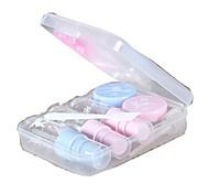 baratos -7 Embalagens para Cosméticos Alta qualidade Plásticos