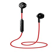 cheap -CIRCE I8 In Ear Bluetooth4.1 Headphones Dynamic Metal PP+ABS Mobile Phone Earphone with Volume Control with Microphone Stereo Sports &