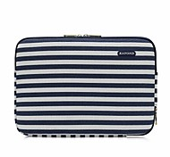 "cheap -Canvas Lines / Waves Sleeves 15"" Laptop 14"" Laptop 13"" Laptop 11"" Laptop"