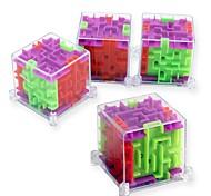 Недорогие -Кубик рубик MoYu Чужой 1*3*3 Спидкуб Кубики-головоломки Кубики Рубика головоломка Куб Для детей Места Подарок Обычные Современный Все