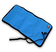 cheap -storage bags for power supply flash drive hard drive power bank headphone/earphone solid color oxford cloth