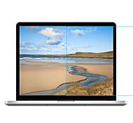Недорогие -Защитная плёнка для экрана Apple для PET 1 ед. Защитная пленка Антибликовое покрытие Защита от царапин Фильтр синего света Матовое стекло