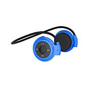 Недорогие -mini503FM Гарнитуры Bluetooth Головная повязка Bluetooth 3.0 Наушники динамический Медь Спорт и фитнес наушник Стерео наушники