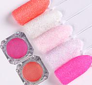 cheap -5 pcs Tool Set Artistic / Retro Nail Art Design / Nail Art Tips Multi-shade Party / Birthday / Dailywear
