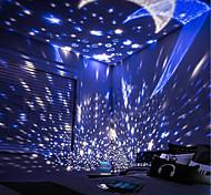 cheap -LED Lighting Projector Lamp Toy Night Lamp Sky Scene Round Glow Galaxy Starry Sky Romantic